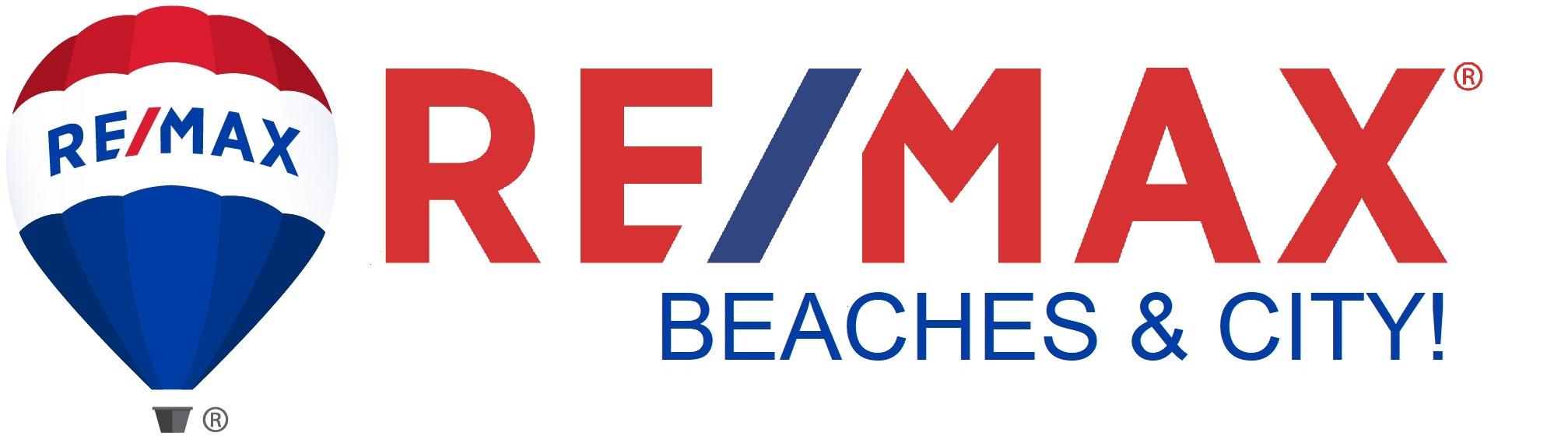 RE/MAX Beaches & City!